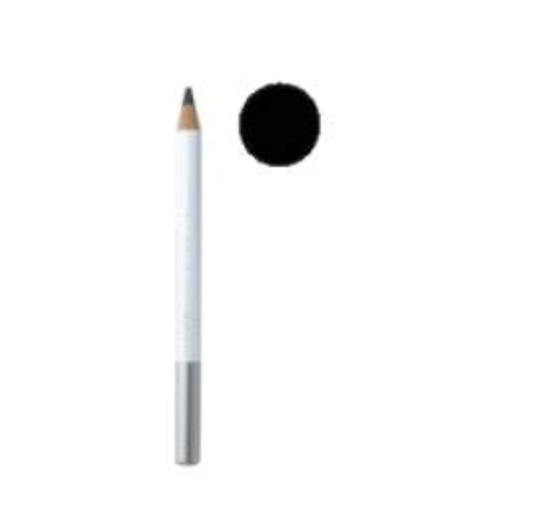 アクセーヌ スムースパウダーアイペンシル PV ライナー (1-ブラック)