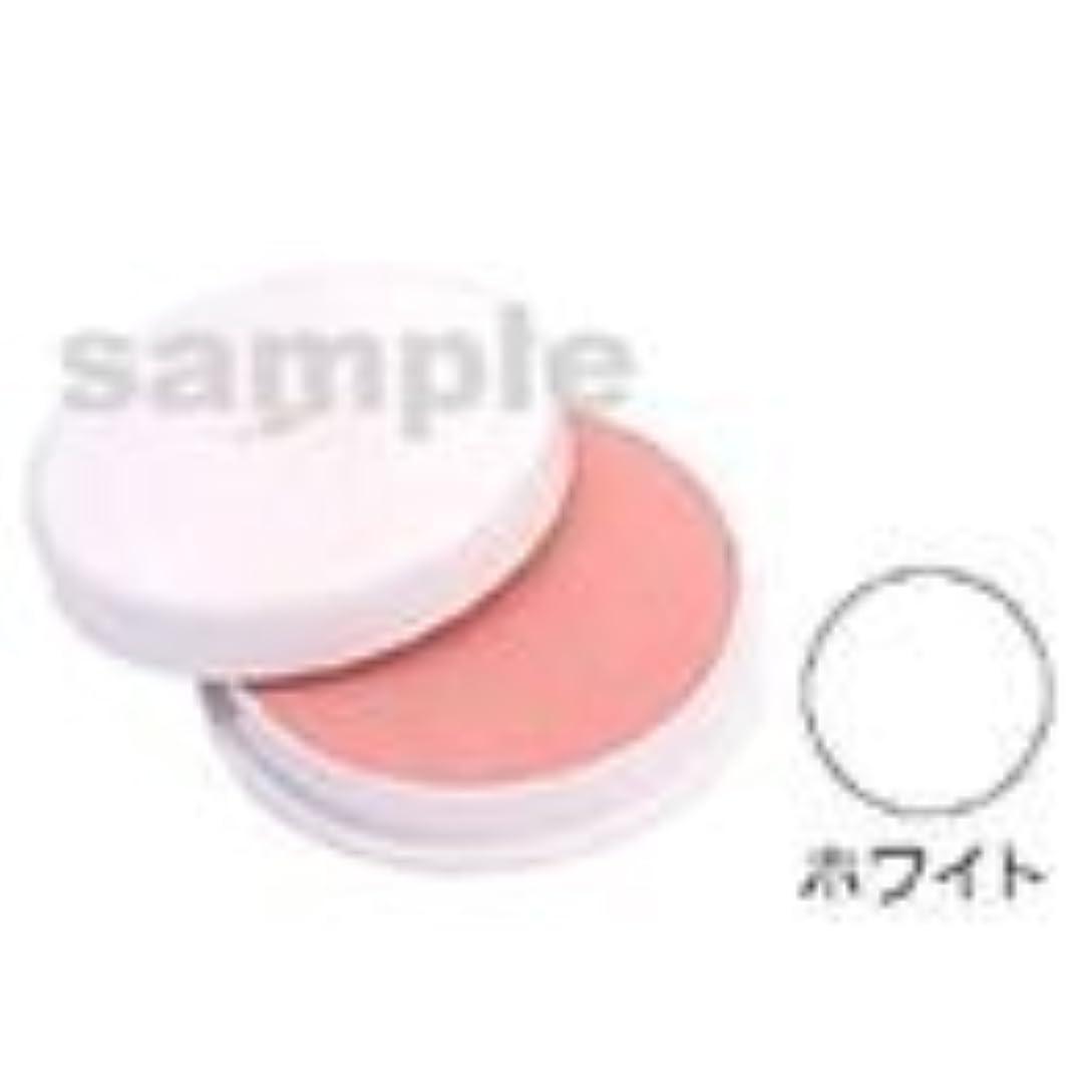 救出アラブサラボポーズ三善 フェースケーキ ホワイト