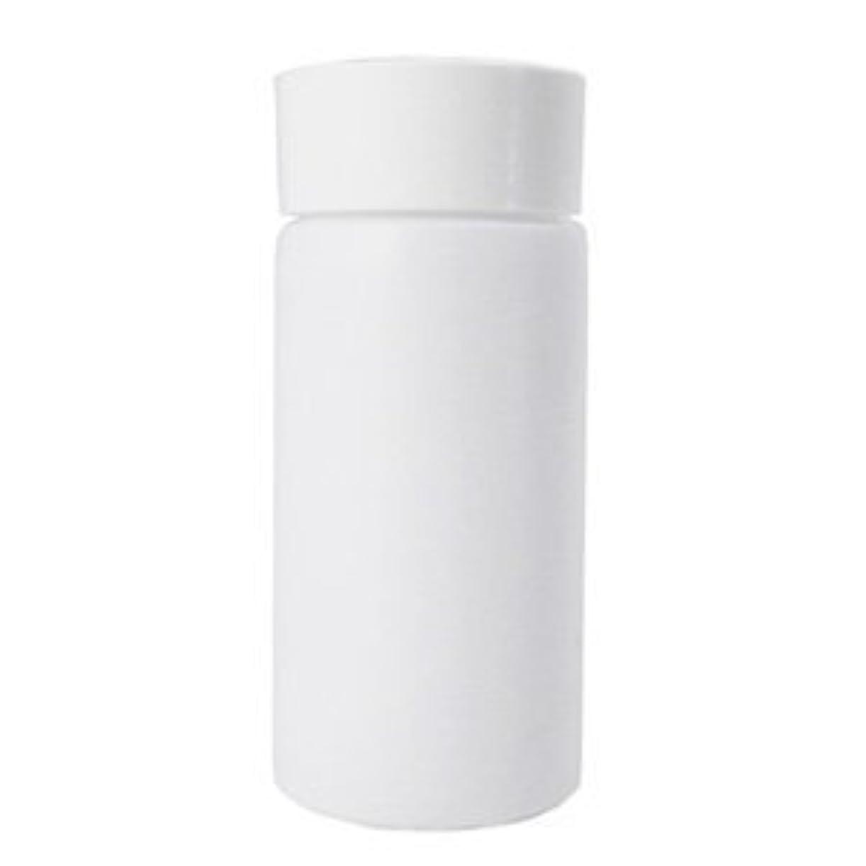減らす分析する誰がパウダー用ボトル容器 154ml 材質 HDPE EVOH