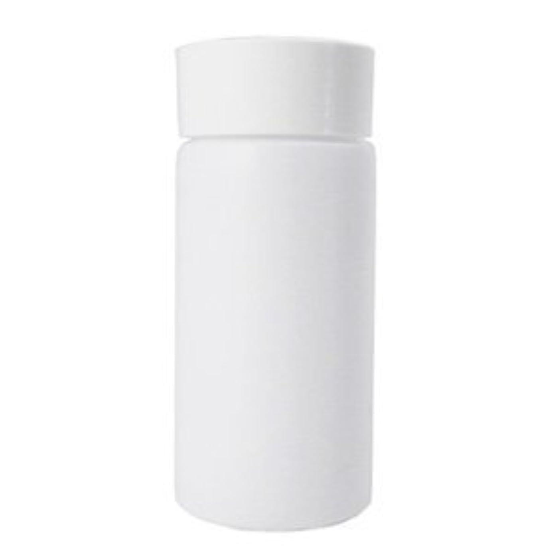 九時四十五分でる陰謀パウダー用ボトル容器 154ml 材質 HDPE EVOH
