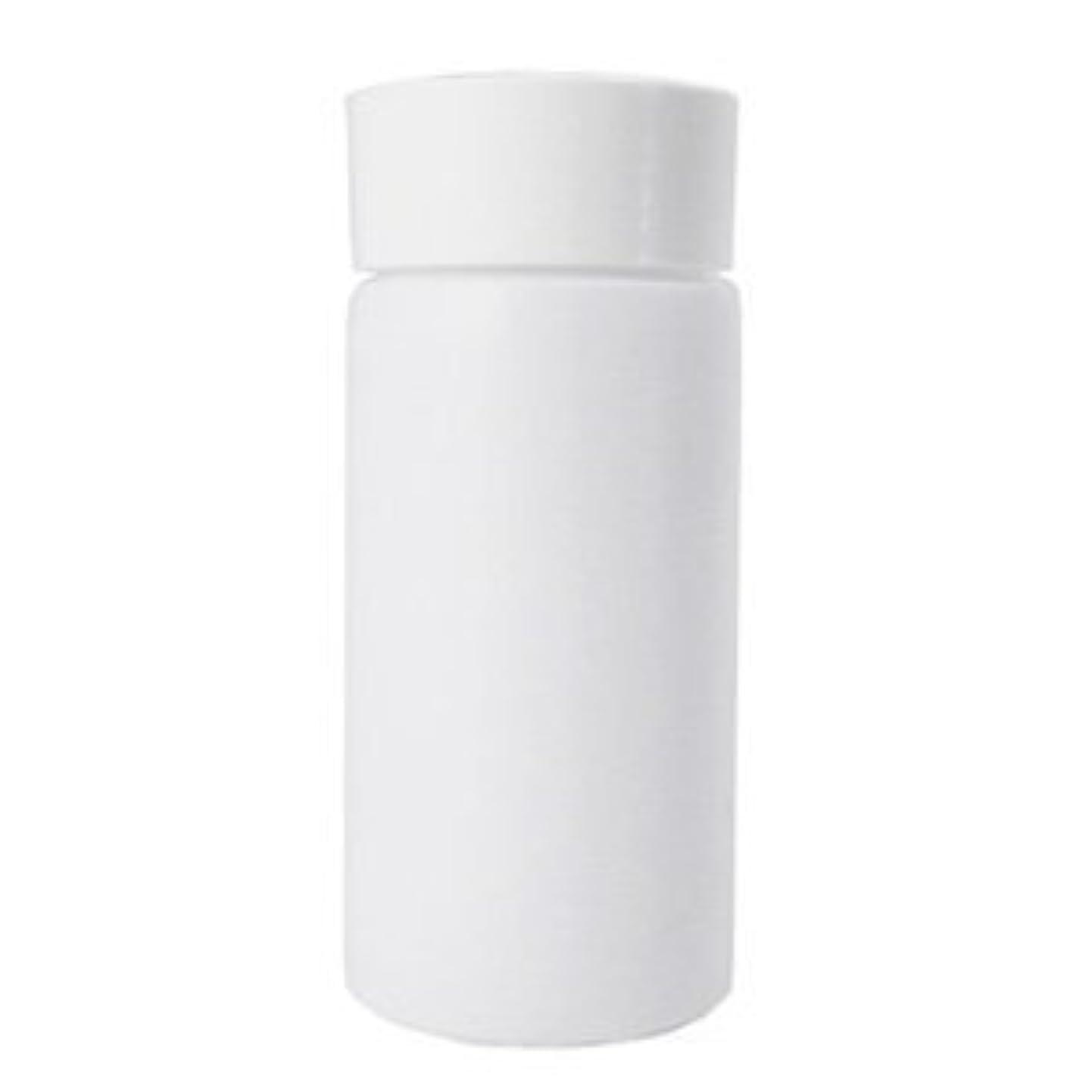 送信する自明送信するパウダー用ボトル容器 154ml 材質 HDPE EVOH