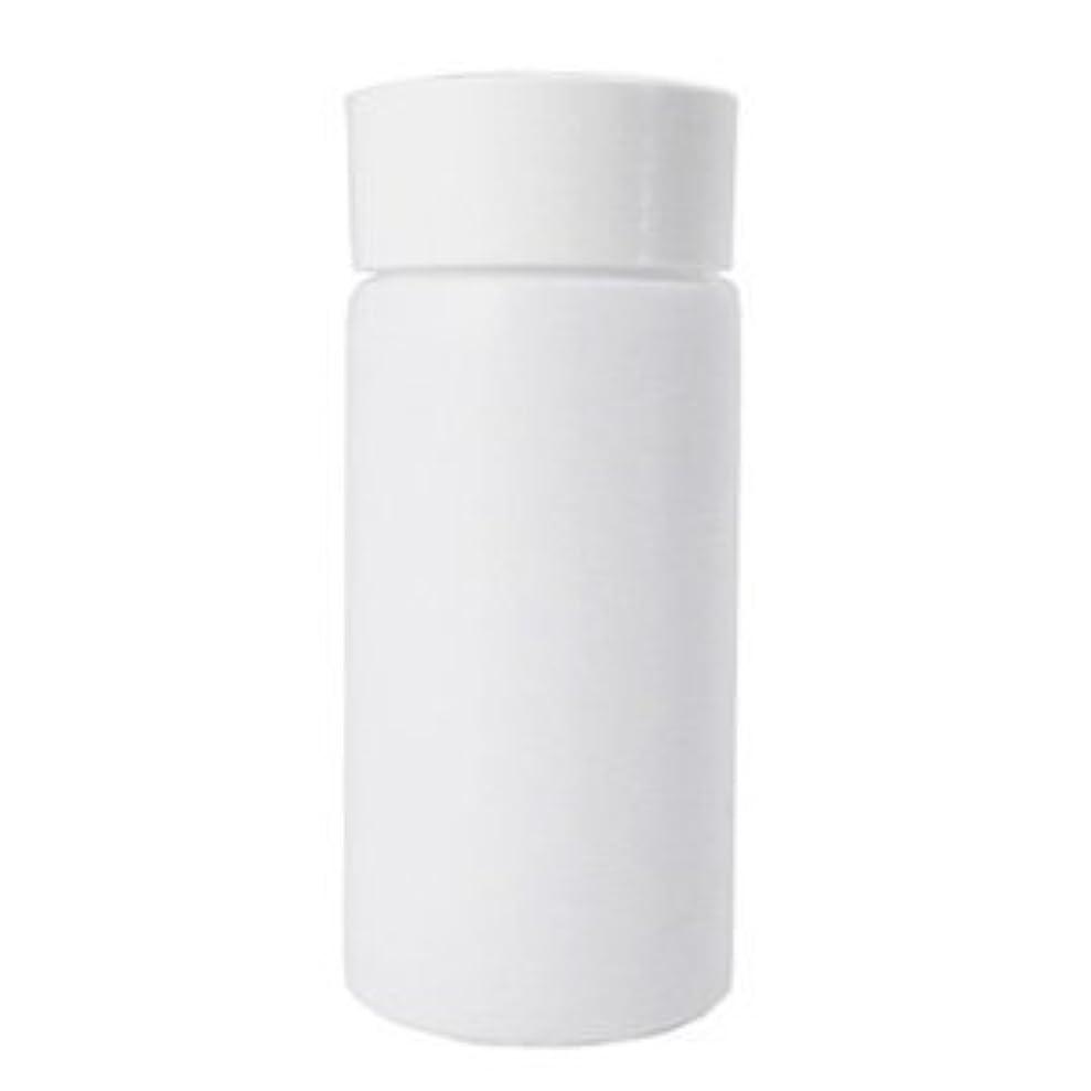 地下鉄作成者トーストパウダー用ボトル容器 154ml 材質 HDPE EVOH