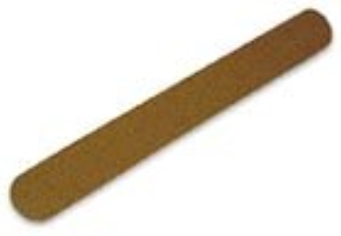 タクト財団兵士10本セット エメリーボード 180/220