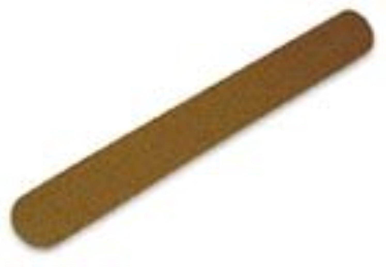 変装舗装する代数10本セット エメリーボード 180/220