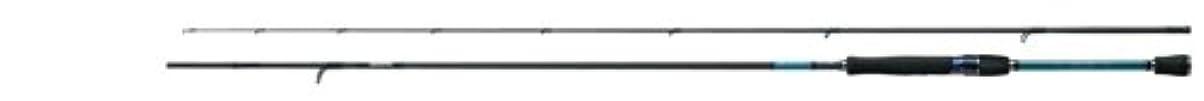 ミシン目プロペラ強度ダイワ(DAIWA) エギングロッド スピニング エメラルダス EX AGS 83MH-T エギング 釣り竿