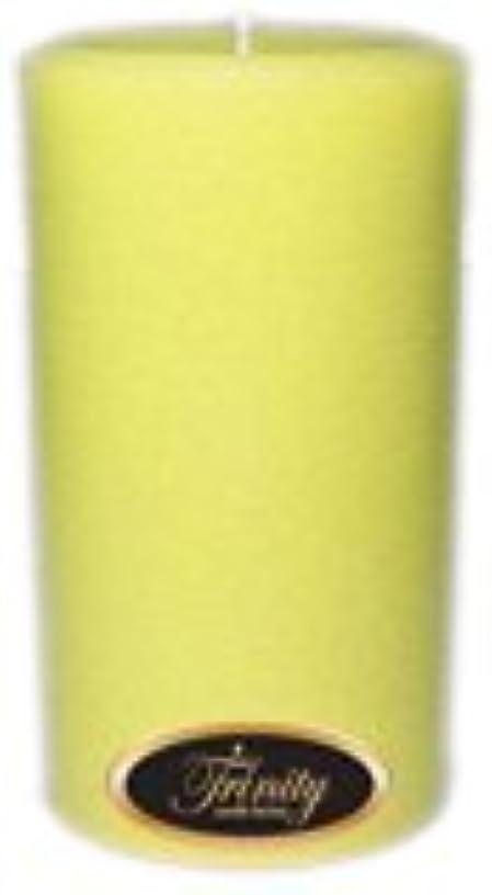 ホースマイルストーン誠実Trinity Candle工場 – Gardenia – Pillar Candle – 3 x 6