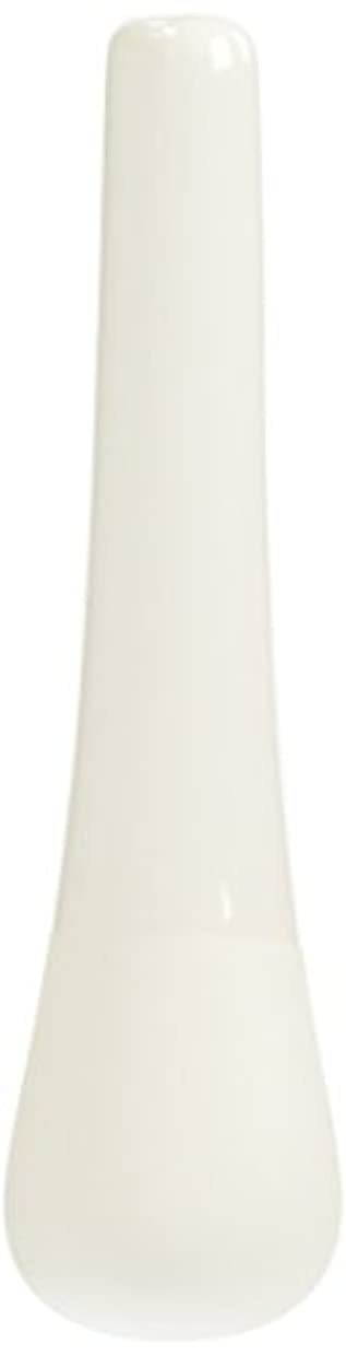 断線効果的に形式丸寿製陶 乳棒のみ 磁製 並120mm用
