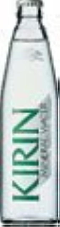 サイズ図シエスタキリン ミネラルウォーター 360ml瓶×30本