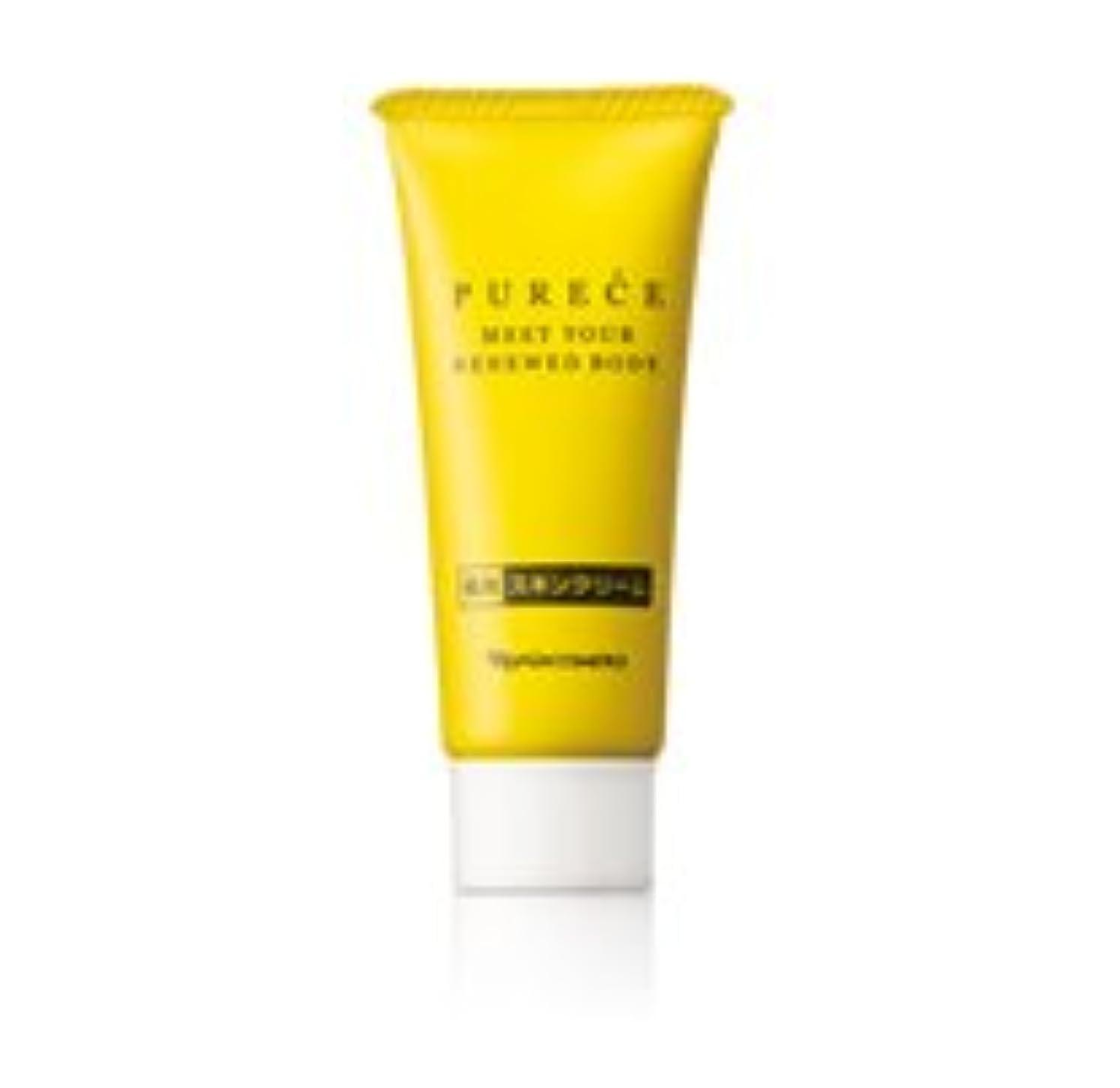 湿気の多いしたい不純ナリス化粧品 薬用 ピュアーチェ(PURECE) スキンクリーム 40g