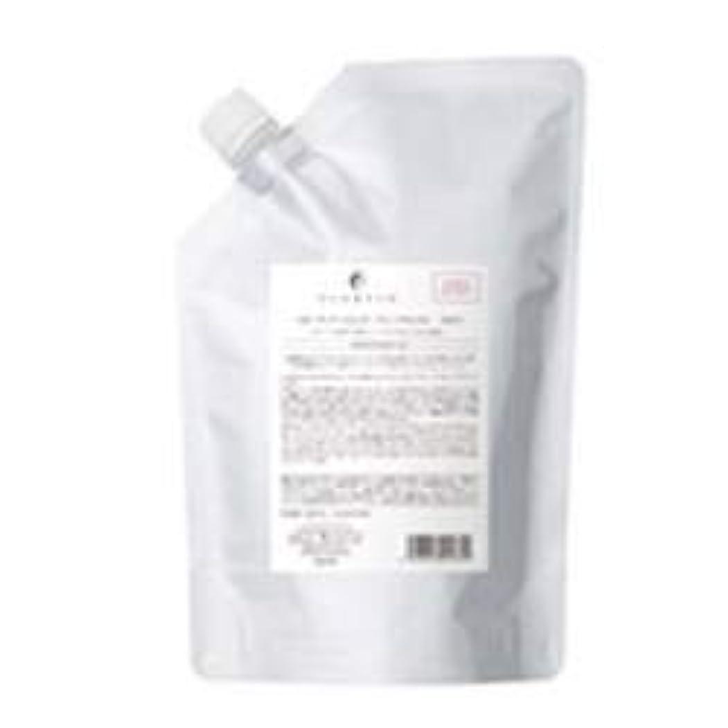 雰囲気多用途ほこりっぽいフローディア シャンプー ディープモイスト<つめかえ用>(1000mL)