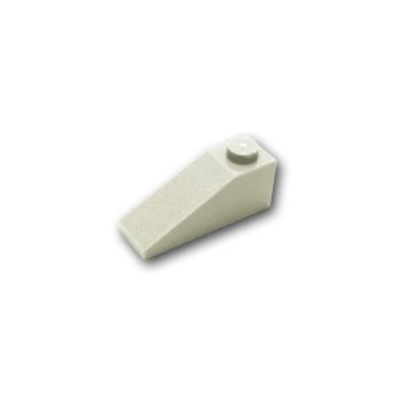 レゴブロックパーツ スロープ ブロック 1 x 3 / 33°:[White / ホワイト]【並行輸入品】