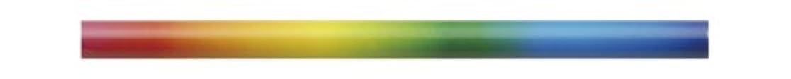 ラメアパル壁紙GIZA PRODUCTS(ギザプロダクツ) ブレーキアウターケーブル 1.8m レインボー