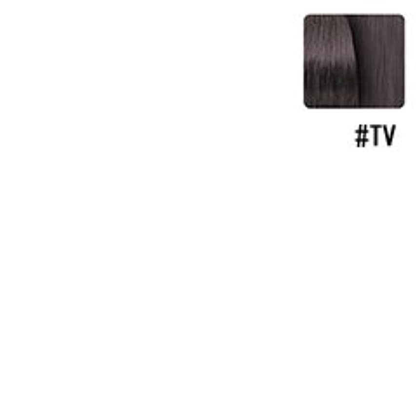 スケート帽子鎮静剤【ナンバースリー】カラーコンシャス テクスチャーカラー #TV (ヴァイオレット) 80g