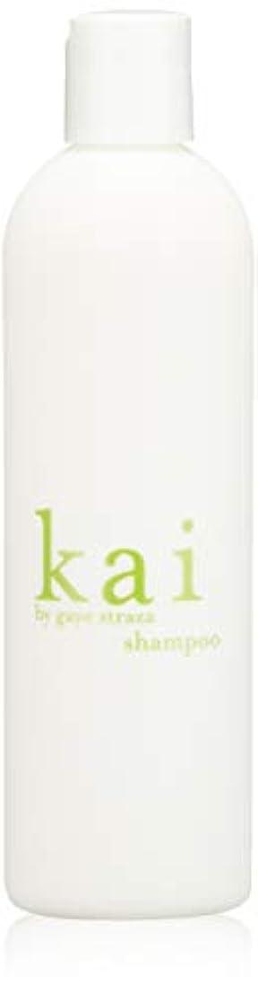 オーバーヘッド階層長椅子kai fragrance(カイ フレグランス) シャンプー 296ml