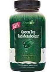 Green Tea Fat Metabolizer 150 sgels 2個パック