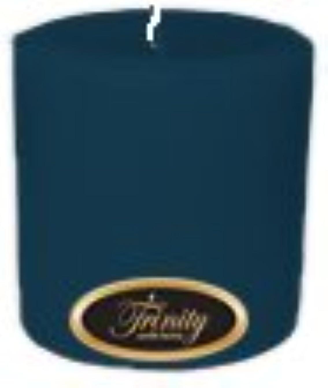 思い出すピーク選出するTrinity Candle工場 – French Market – Pillar Candle – 4 x 4
