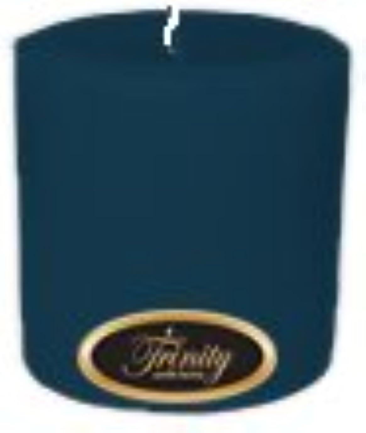 入場料下周りTrinity Candle工場 – French Market – Pillar Candle – 4 x 4