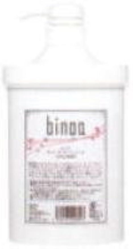 ディプロマ予測子失態ビノア ホットマッサージジェル 1kg