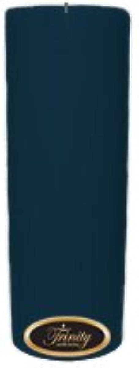 慎重に一方、意気込みTrinity Candle工場 – Summer Nights – Pillar Candle – 3 x 9