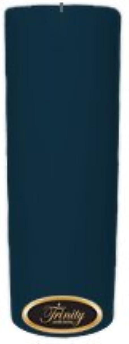 暴露バルーンバルクTrinity Candle工場 – Summer Nights – Pillar Candle – 3 x 9
