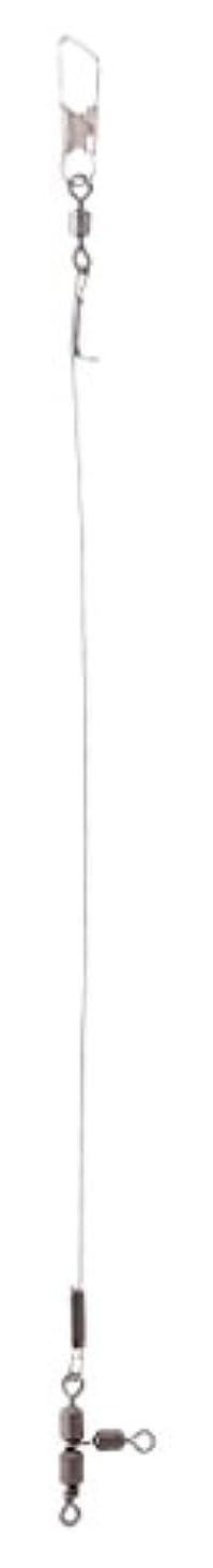 に対応命題水平クロスファクター(CROSS FACTOR) キャロワイヤーリーダー 20CM CLP101-20