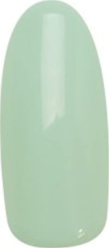 発火するちっちゃいにぎやか★para gel(パラジェル) デザイナーズカラージェル 4g<BR>DL02 アイランドグリーン
