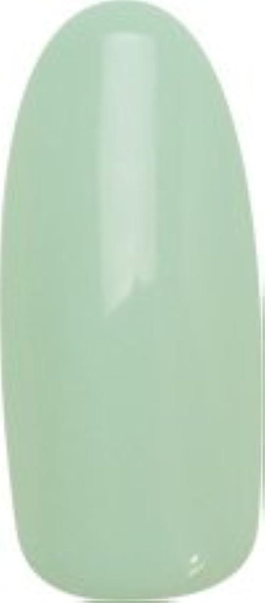 雪だるま天才パブ★para gel(パラジェル) デザイナーズカラージェル 4g<BR>DL02 アイランドグリーン