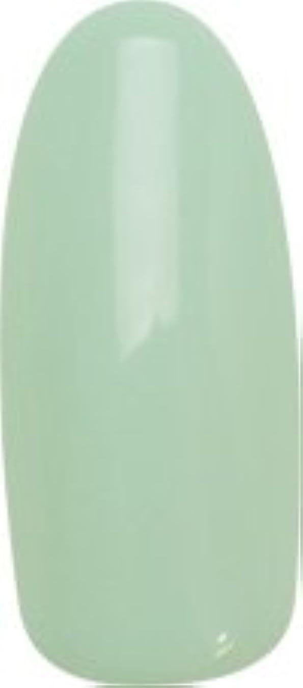 説明するこんにちはお嬢★para gel(パラジェル) デザイナーズカラージェル 4g<BR>DL02 アイランドグリーン