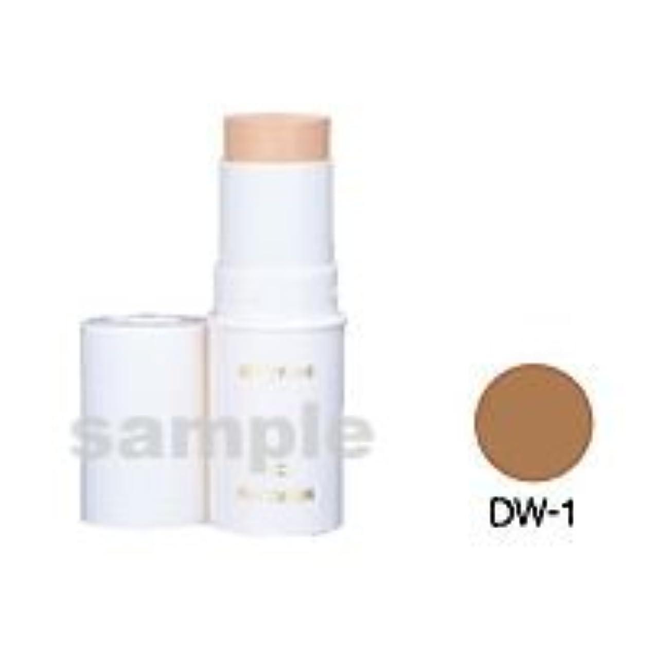 合成濃度受信三善 スティックファンデーション DW-1