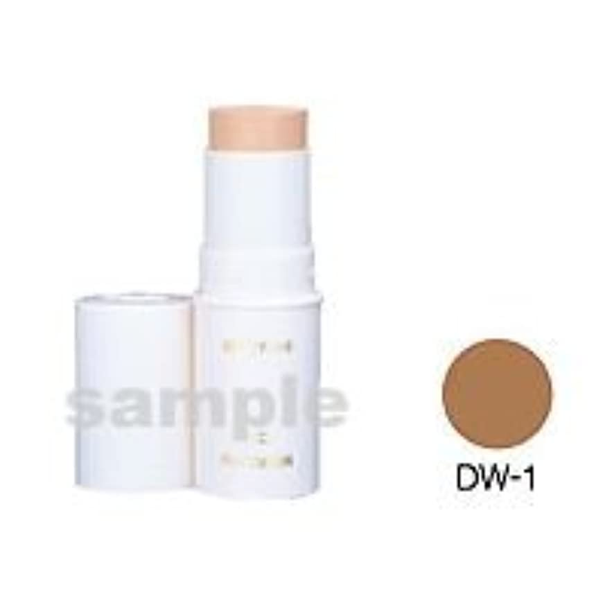 スポンジ回復する許可する三善 スティックファンデーション DW-1