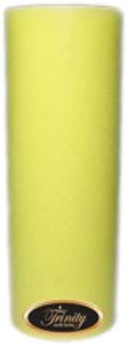 で出来ている征服ショートカットTrinity Candle工場 – Gardenia – Pillar Candle – 3 x 9