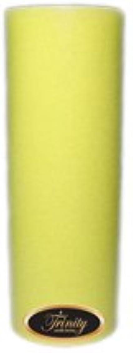 今晩三角ぬいぐるみTrinity Candle工場 – Gardenia – Pillar Candle – 3 x 9