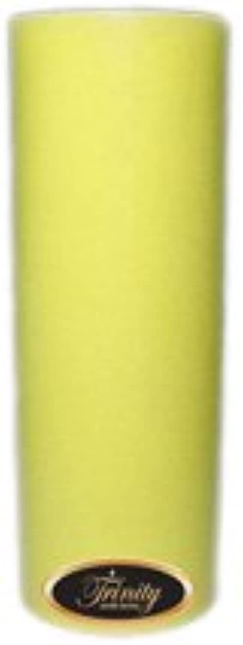 おもちゃ特徴づける世界記録のギネスブックTrinity Candle工場 – Gardenia – Pillar Candle – 3 x 9