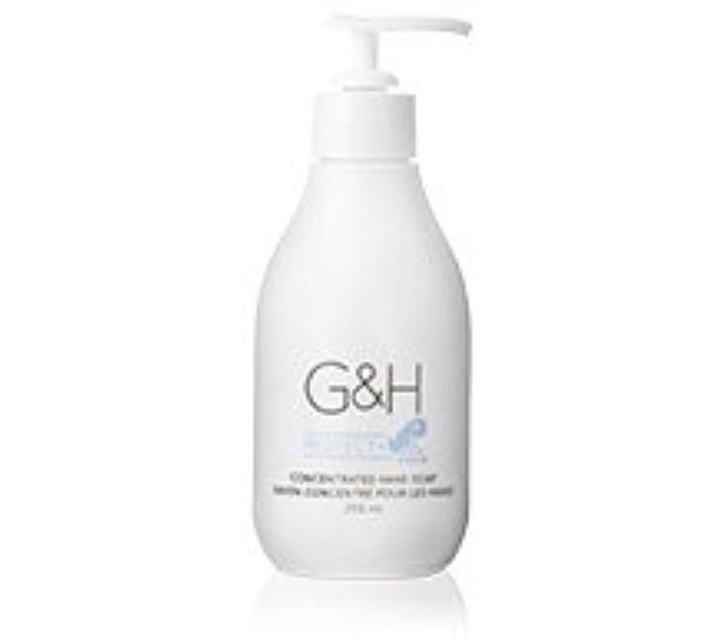 要件それに応じてホイストアムウェイ G&H プロテクト+ ハンドソープ 250mL
