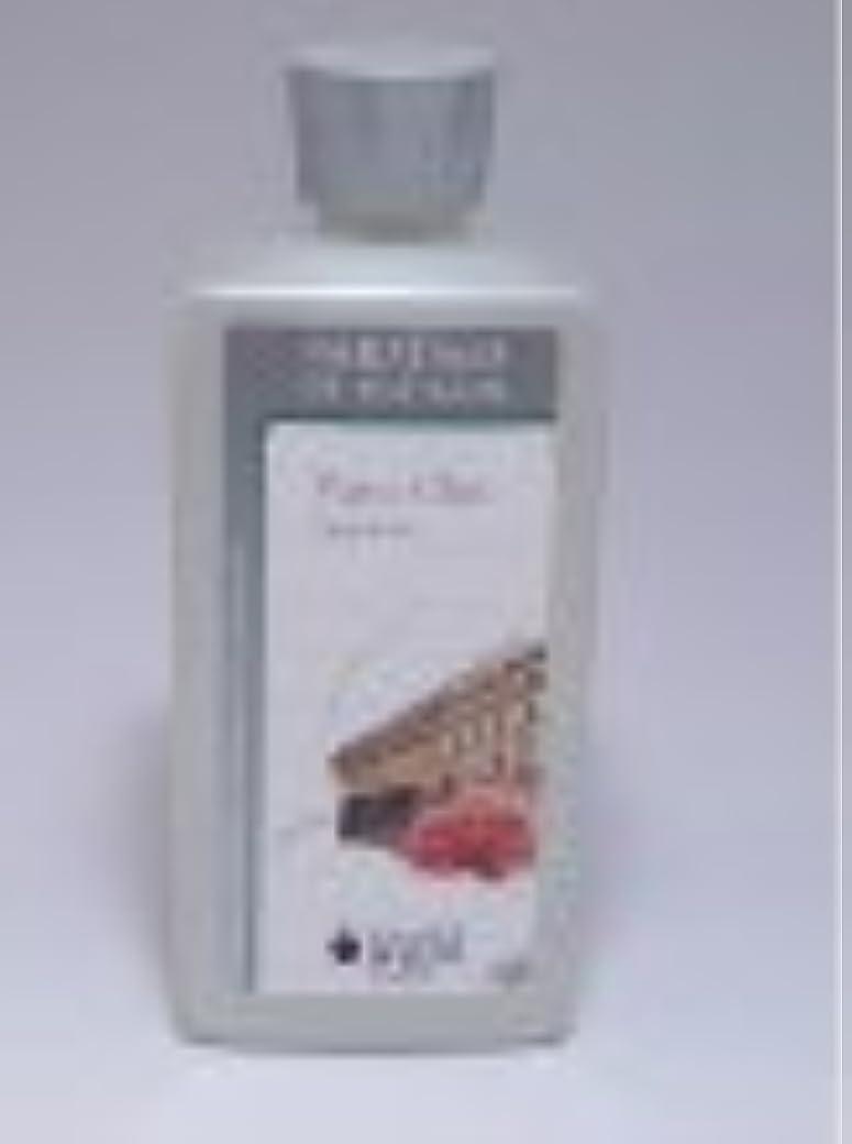 初心者スピーチボタン( ランプベルジェ ) Lampe Berger フランス版 アロマオイル  Parischic/パリシック 500ml