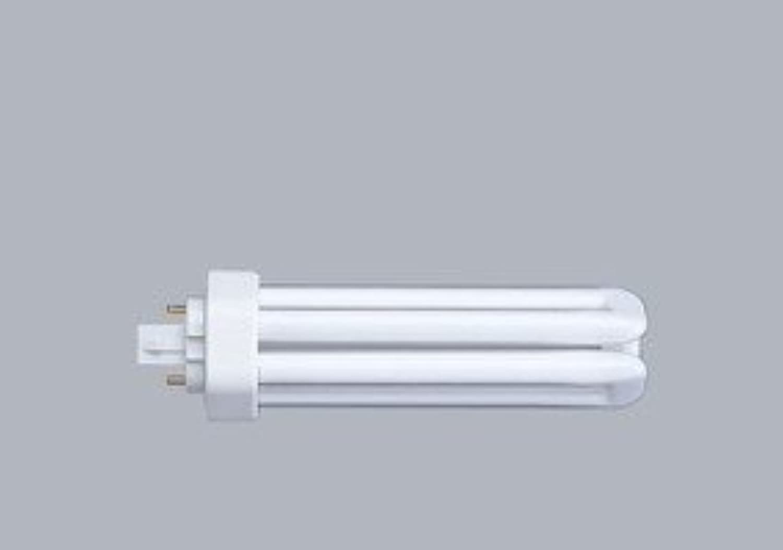 東芝 コンパクト形蛍光ランプ 42形 温白色 FHT42EX-WW-K/2