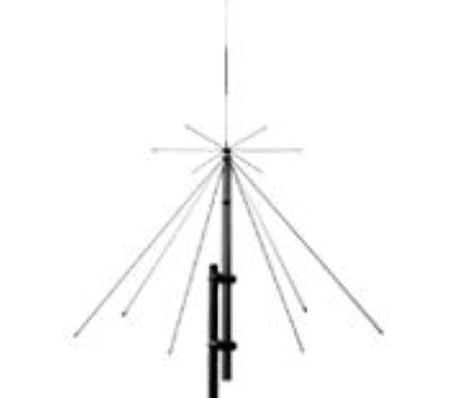年齢プログラム乱雑なコメット COMET  ワイドバンド送受信対応ディスコーンアンテナ DS150S