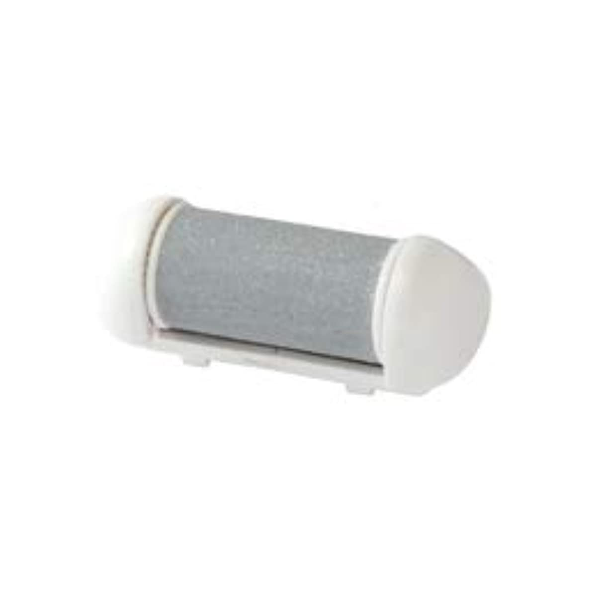 スロープ小数焦げ(2個まとめ売り) ウイキャン かかと美人専用 ローラーヘッド ソフト 8112751