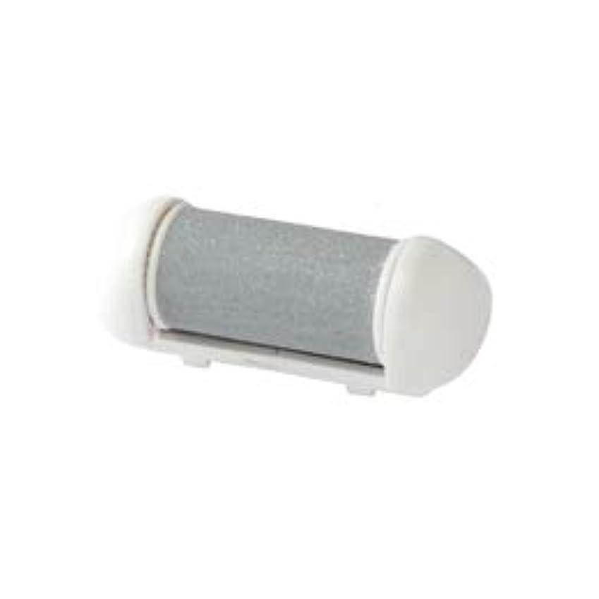 バンドル比較的呼吸(11個まとめ売り) ウイキャン かかと美人専用 ローラーヘッド ソフト 8112751