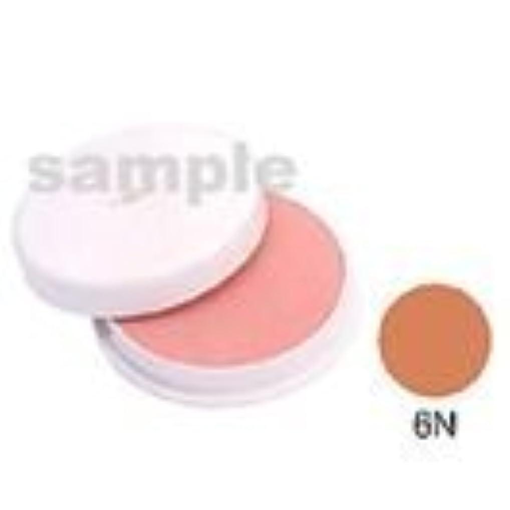 害変化する解明する三善 フェースケーキ 6N