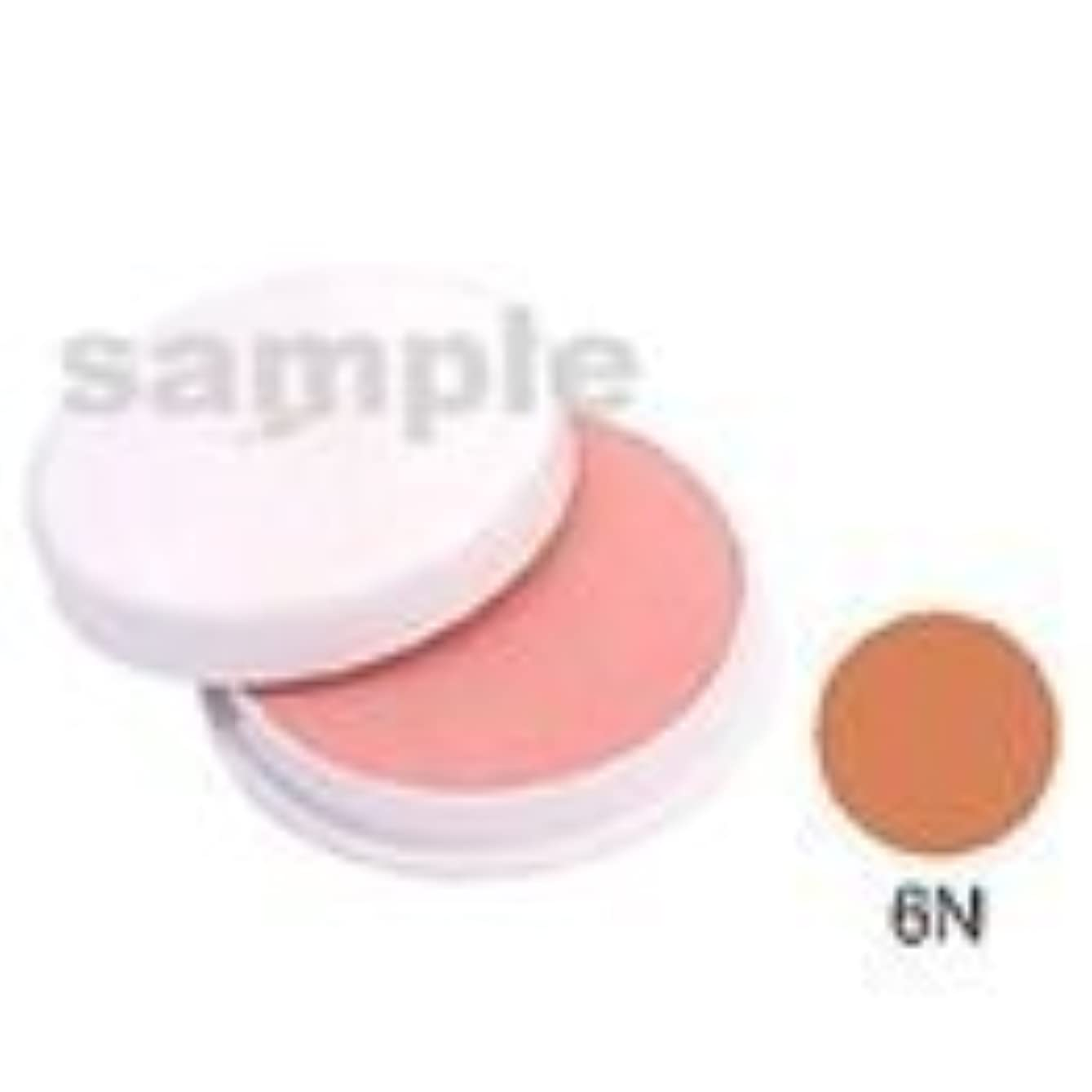 格差扱いやすいブラザー三善 フェースケーキ 6N