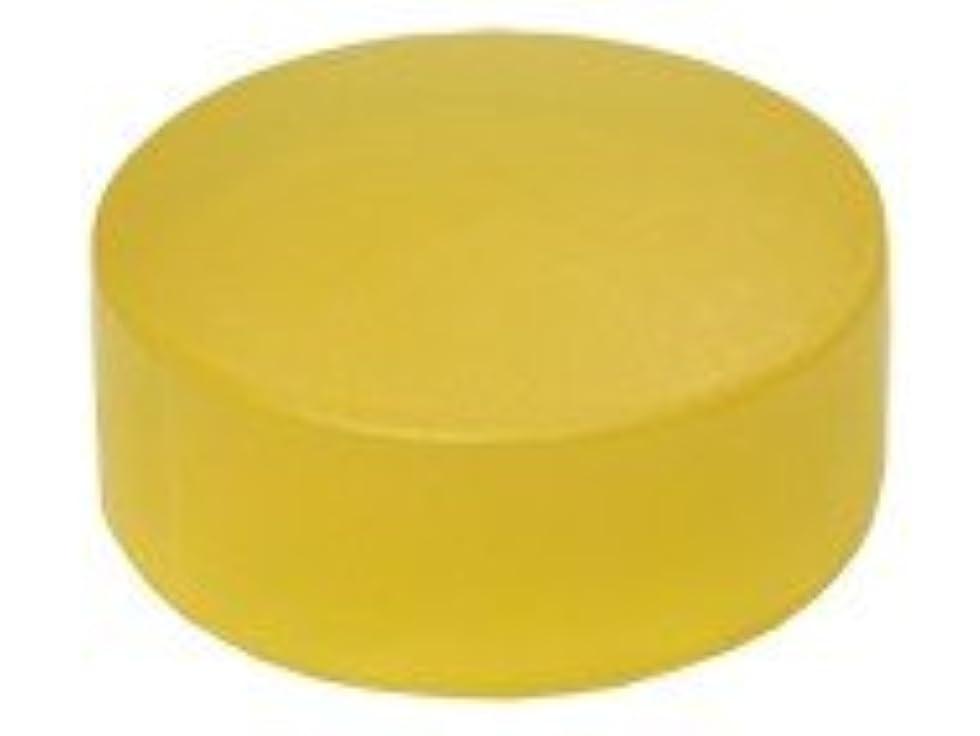 国産馬油100% 超低刺激?手作洗顔ソープ ピュアティ馬油ソープ