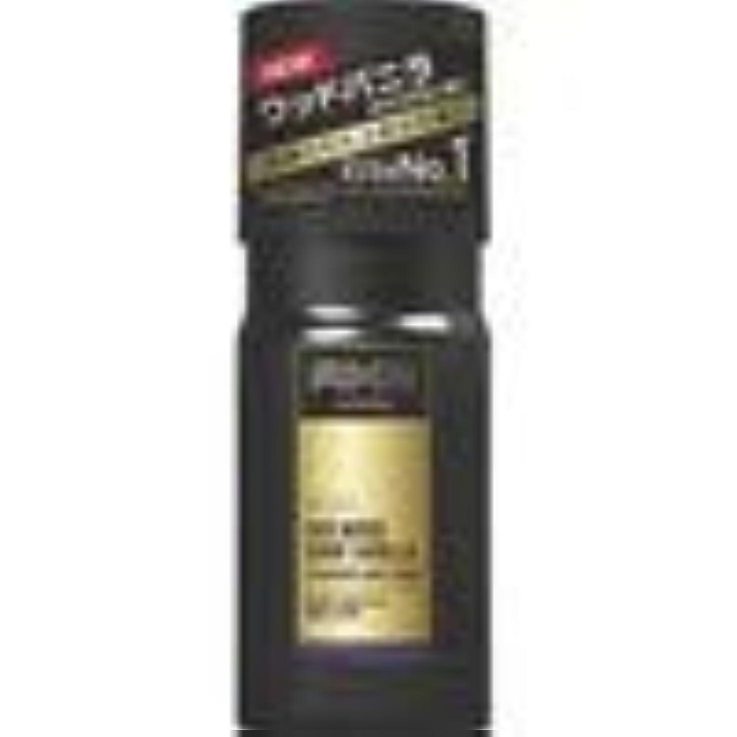 馬力中止しますソーセージ【3本セット】 アックス ゴールド 男性用 フレグランス ボディスプレー (ウッドバニラの香り) 60g
