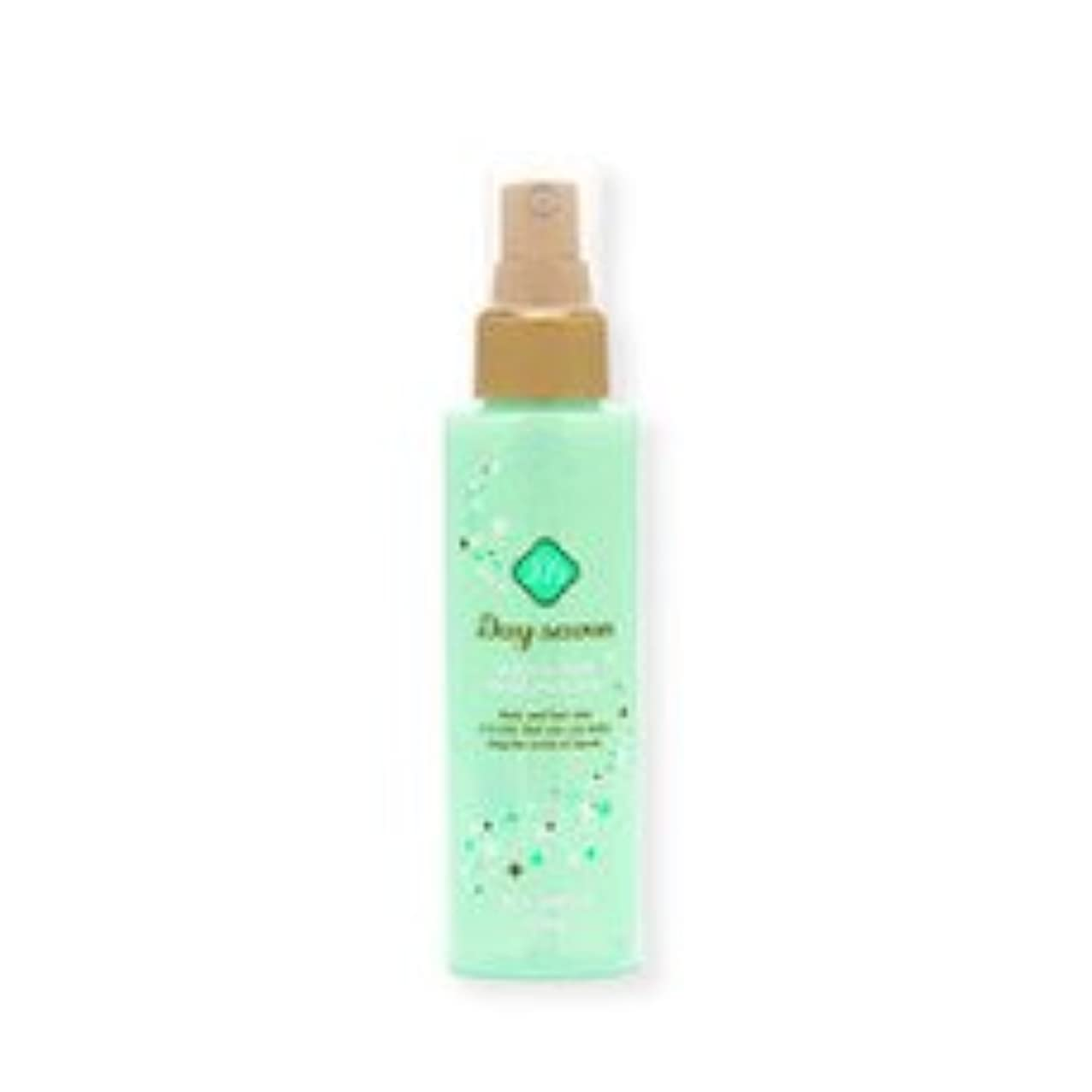 悲しいことにエスカレート国富士薬品 デイサボン ボディ&ヘアミスト シーサボン(爽やかな石鹸の香り)[化粧水] 120mL