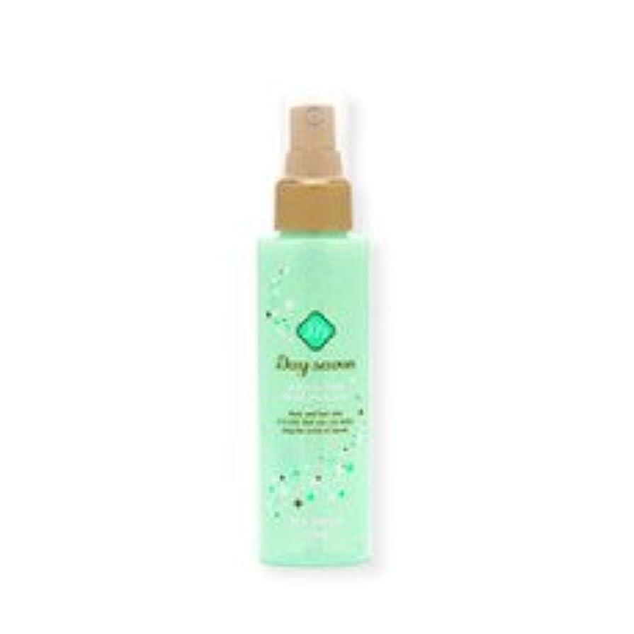 キウイびっくりするクッション富士薬品 デイサボン ボディ&ヘアミスト シーサボン(爽やかな石鹸の香り)[化粧水] 120mL
