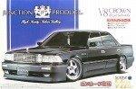 1/24 スーパーVIPCAR No.60 ジャンクション V8 クラウン (ボンルーフ仕様)