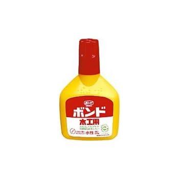 コクヨ 木工用ボンド 50g タ-551