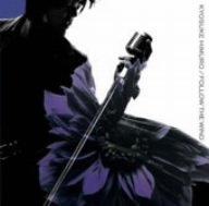 氷室京介「FOLLOW THE WIND」の歌詞を収録したCDジャケット画像