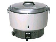 リンナイ ガス炊飯器 RR-50SI  ガス種LP  在庫処分激安1台限り