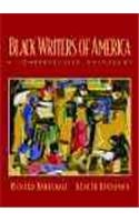 Black Writers of America: A Comprehensive Anthology